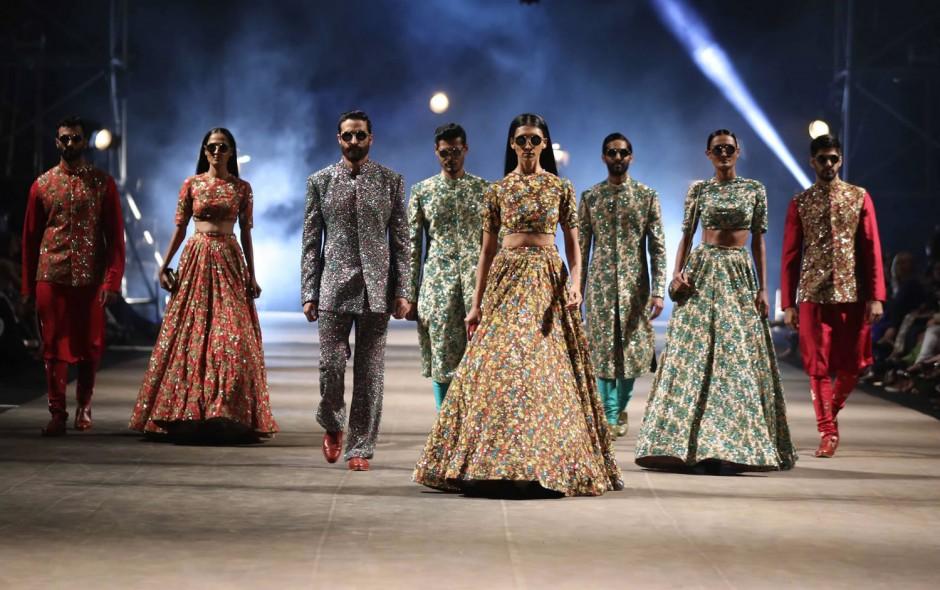 diseñadores indios