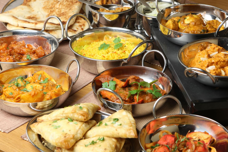 comida india barcelona