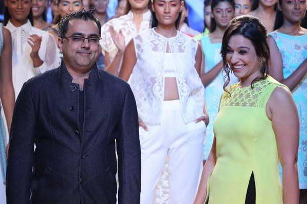Pankaj and Nidhi