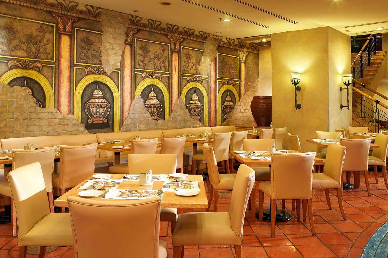 restaurante indio barcelona