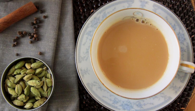 El té indio por excelencia