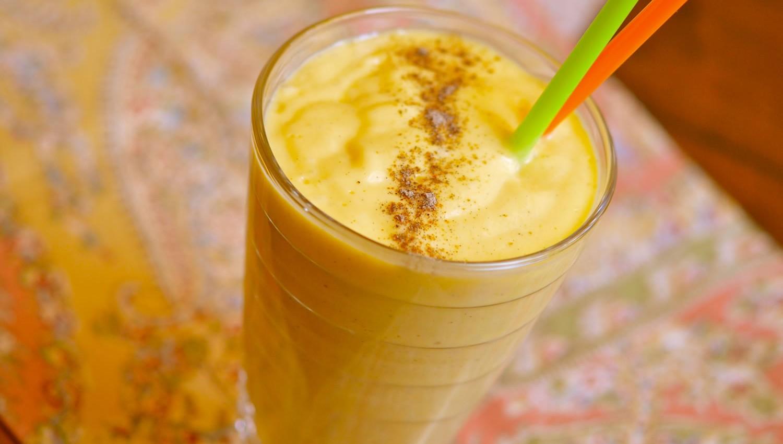 Receta para preparar Lassi de Mango | Recetas Indias | India Mágica