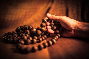 mantras y meditación