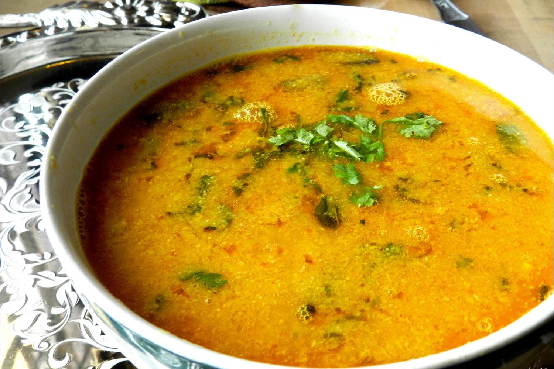 receta india de guiso vegetal