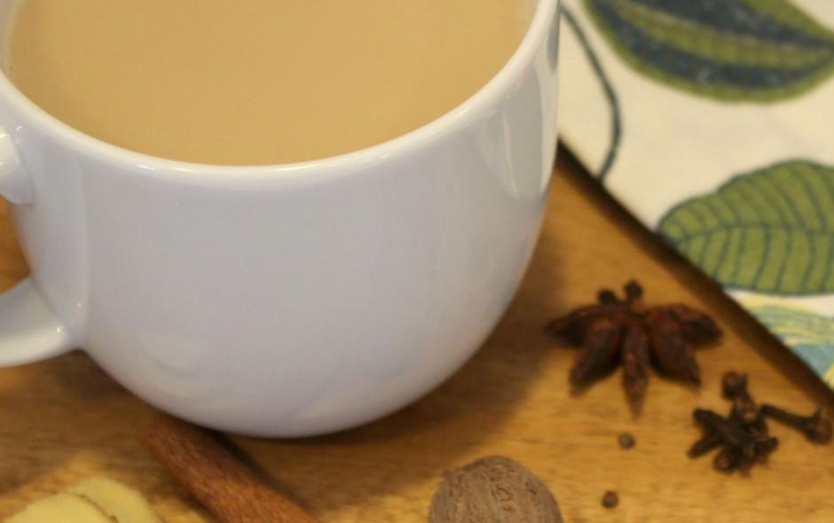 chai de la India