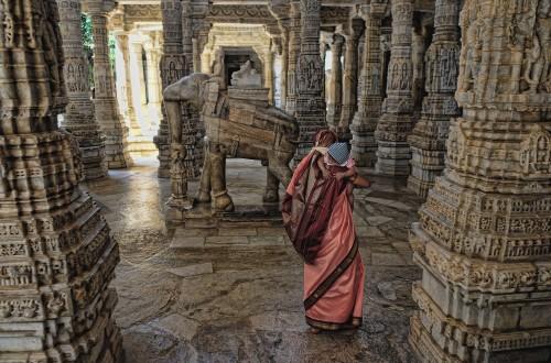templos de India