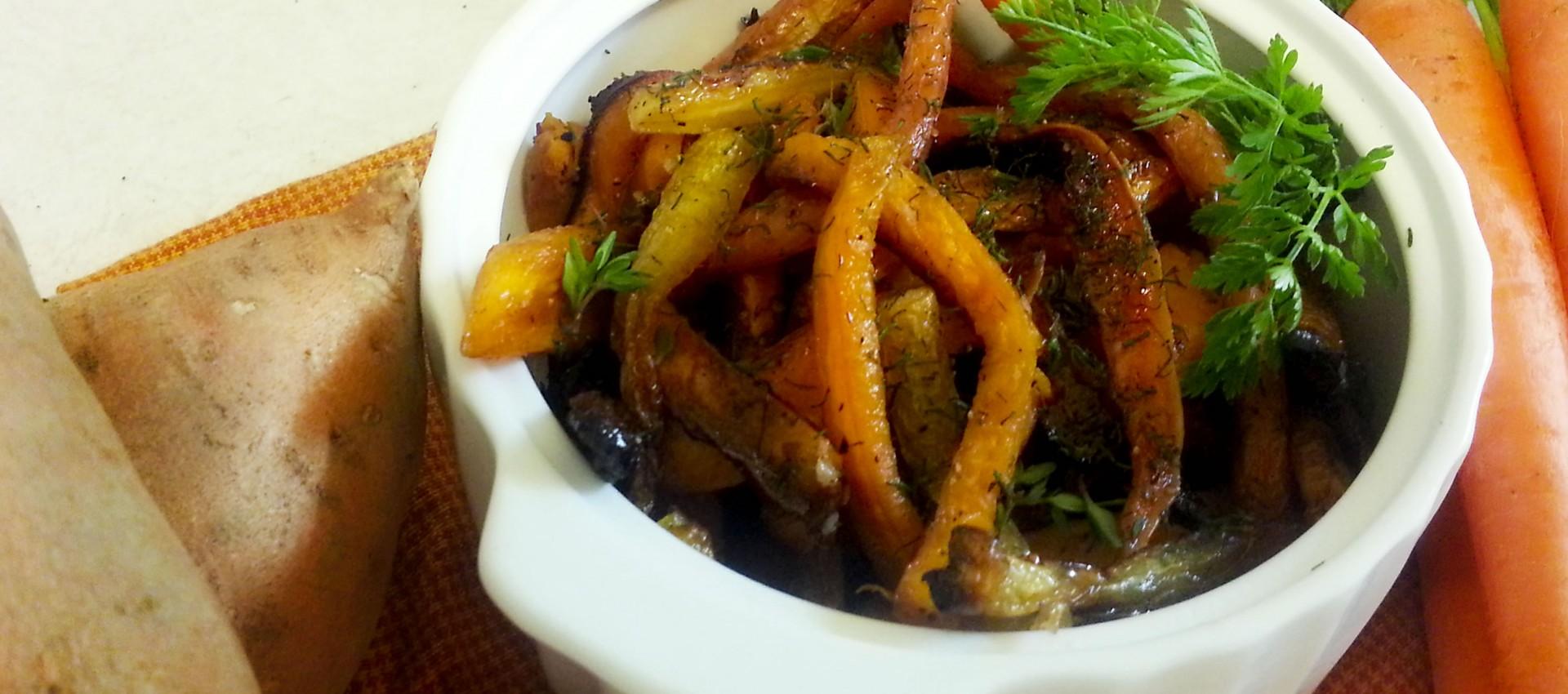 Receta para cocinar zanahoria patata y eneldo recetas indias for Cocinar zanahorias