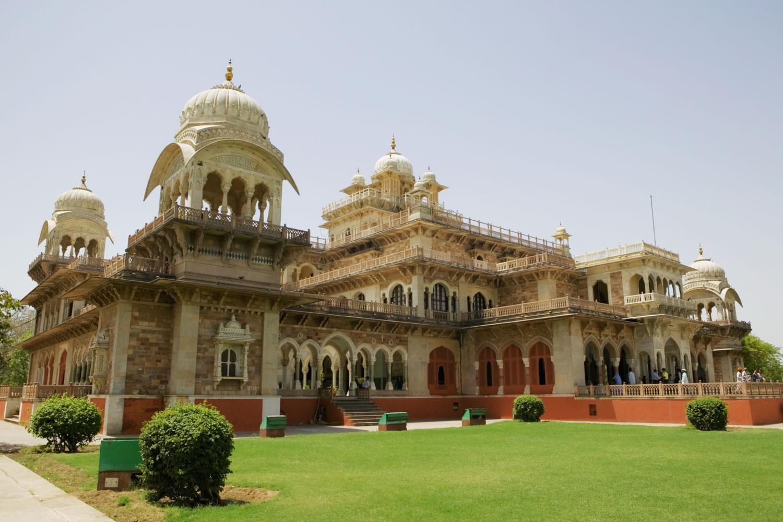 Jaipur   City Palace - Galtaji   Consejos y recomedaciones