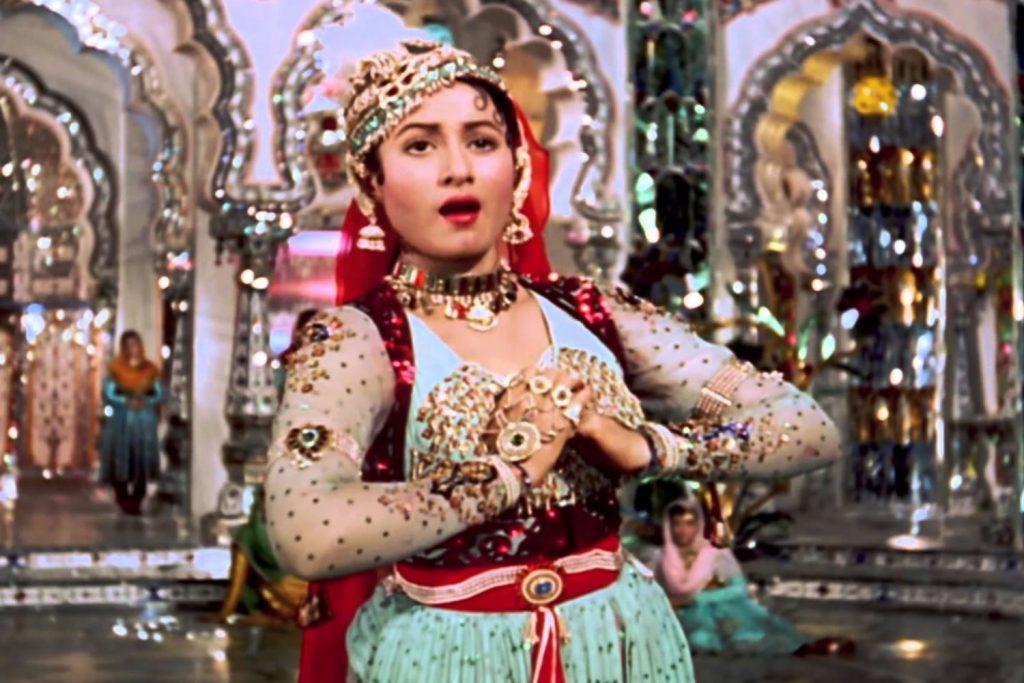 cine en la India