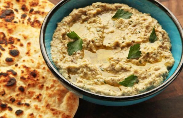 recetas indias saludables