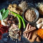 dieta para kapha