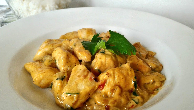 Recetas de pechugas de pollo Fáciles - Recetario de Cocina