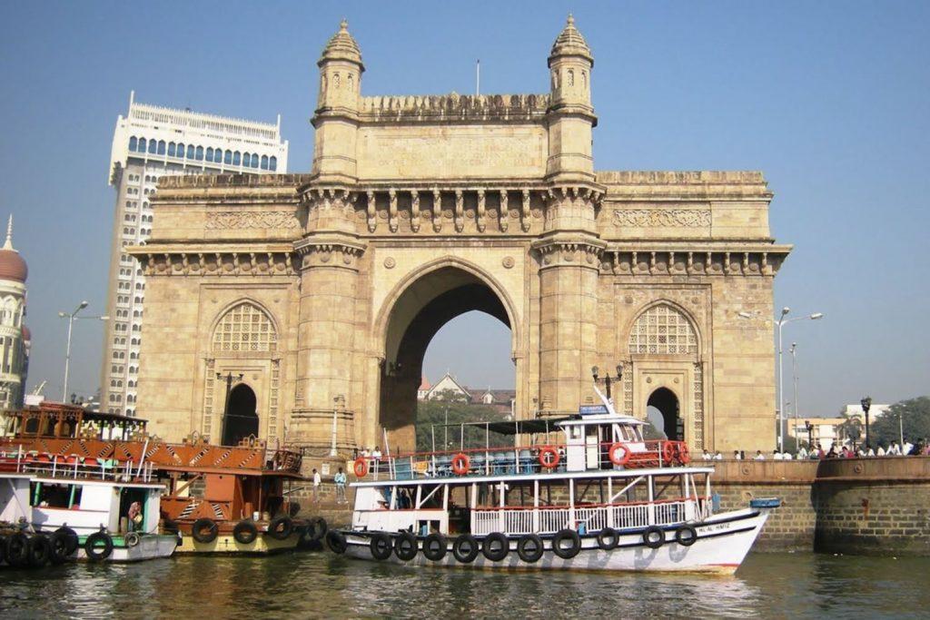 Puerta india india m gica - Viajes puerta palma 2017 ...