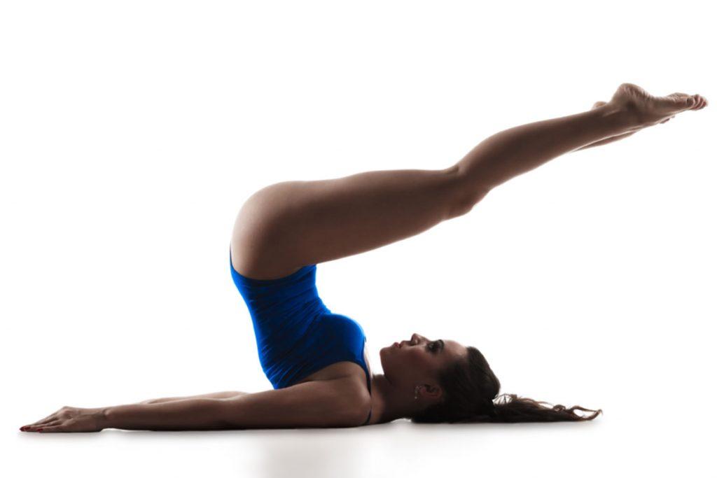yoga y vida sana
