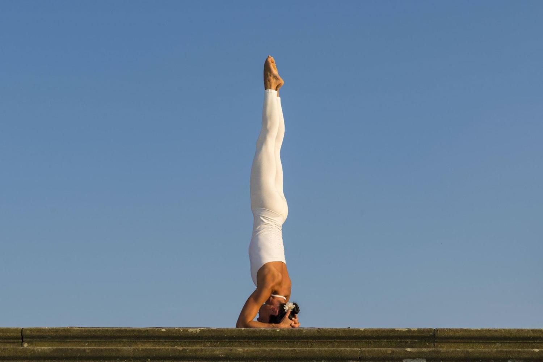 posturas de yoga saludables