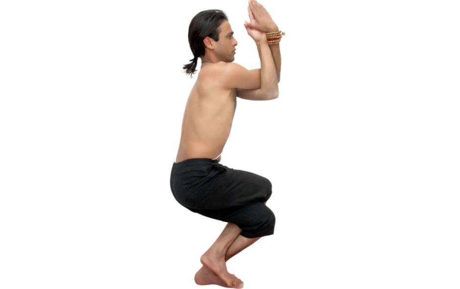 yoga y una vida sana