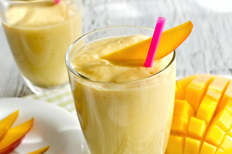 delicias de mango