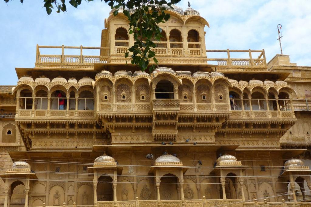 casa de jaisalmer