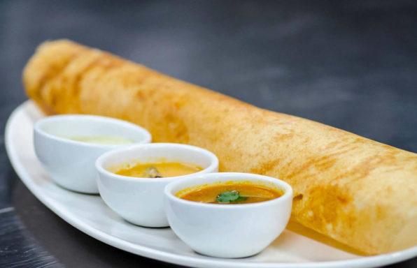 plato típico indio