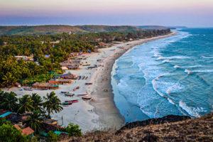 playa de Palolem