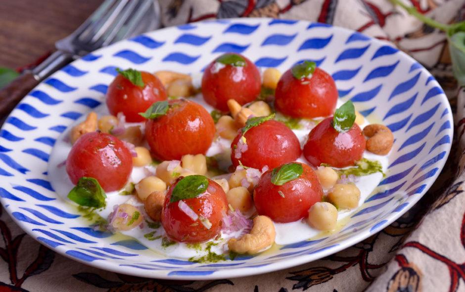 tamatar ka salad