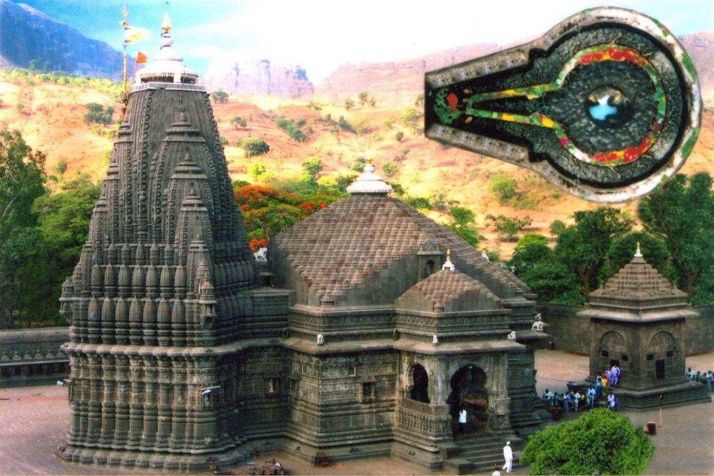templo jyotirlinga