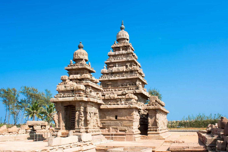 santuario a Shiva