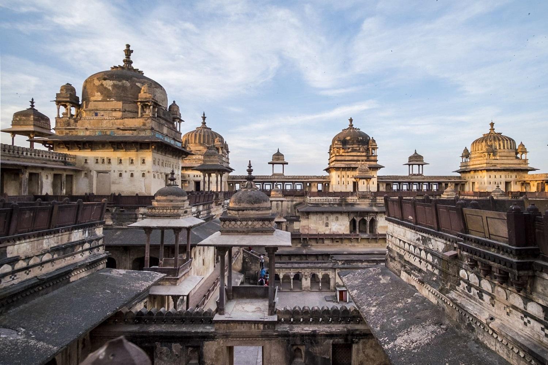 palacio de jehangir