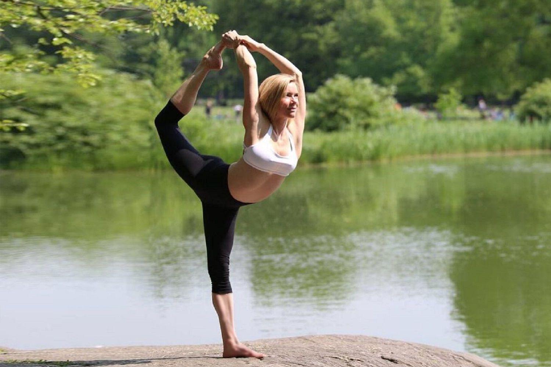 camino espiritual en el Yoga