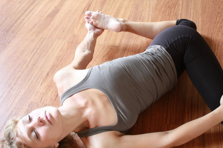 camino espiritual del Yoga